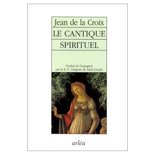 LE CANTIQUE SPIRITUEL