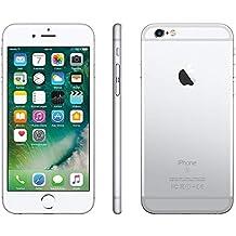 Apple iPhone 6s 16Go Smartphone Débloqué - Argent (Reconditionné)