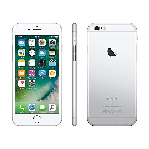 Apple iPhone 6s, 4,7
