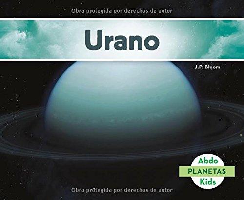Urano (Planetas) por J. P. Bloom