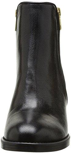 Jonak 277 Angie Cu H4, Bottines femme Noir (Cuir Noir)