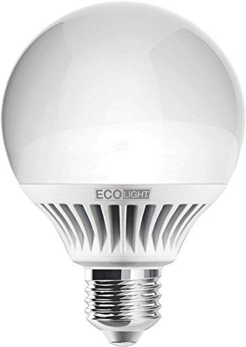 Lampad.LED globo 13W e27fr