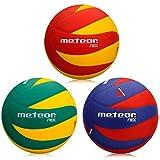 Volley Ball 5 dimensione Robusto pallavolo per tutti le superfici (Giallo Verde)