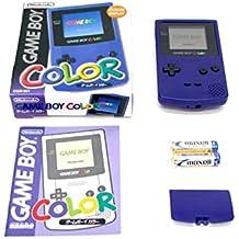 Console Game Boy Color -Violette