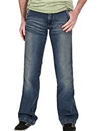 Energie - Jeans - Homme bleu bleu foncé