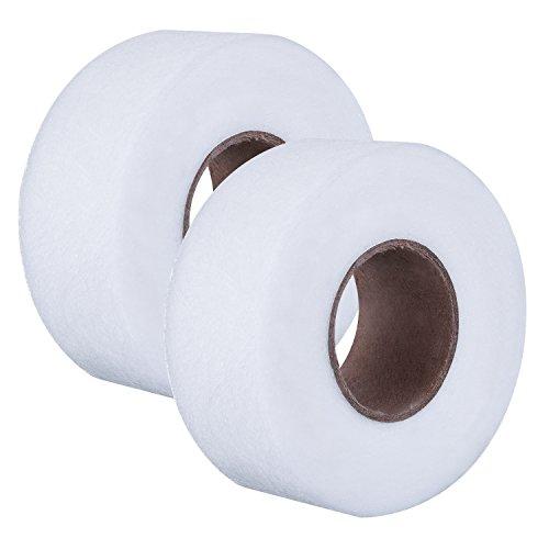 outus-gewebe-bgelband-klebstoff-hem-tape-bgeleisen-tape-saumband-27-yards-2-packung-1-zoll