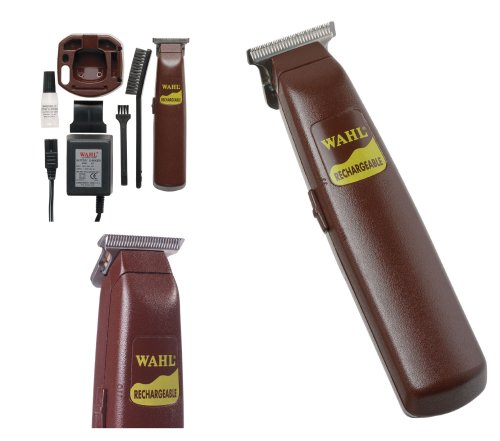 Wahl What A Shaver Trondeuse Rechargeable