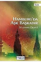 Hamburgda Ask Baskadir Taschenbuch
