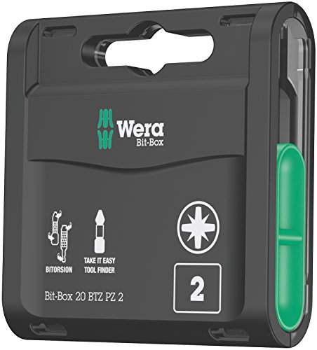 Wera  <strong>Verpackung</strong>   Box