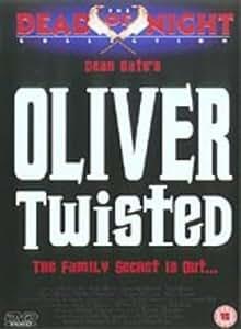 Oliver Twisted [DVD]