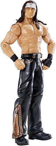 WWE Series # 41-# 40Drew McIntyre Figur