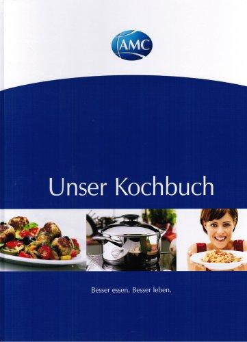 AMC Unser Kochbuch