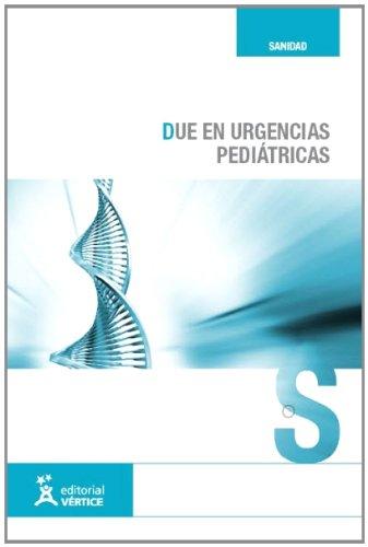 DUE en urgencias pediátricas (Sanidad) por Equipo Vértice