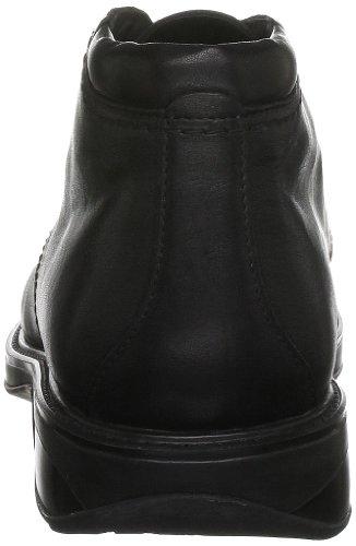 Geox , Chaussures à lacets homme Noir - noir