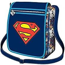 Bandolera Superman DC Comics S faster vertical