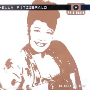 La Diva du Jazz