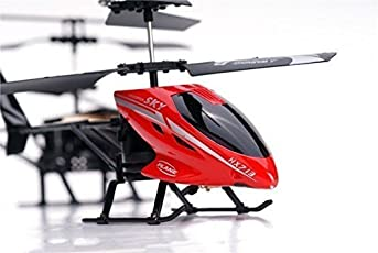 Webby V-Max Hx-713 2-Channel Radio Remote Controlled Helicopter