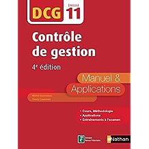 Contrôle de gestion - 4e édition