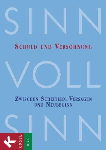 SinnVollSinn - Religion an Berufsschulen, Bd.4 : Schuld und Versöhnung, 1 DVD