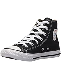 Converse Unisex-Kinder Chuck Taylor All Star-Hi Hohe Sneakers