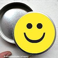 Bonbondose Smiley