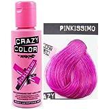 X4 Renbow Crazy Color Conditioning Hair Colour Cream 100ml - Pinkissimo