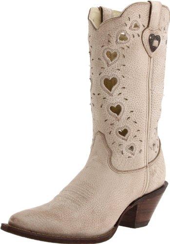 Durango Women's Crush Heart Boot (Durango-taste)