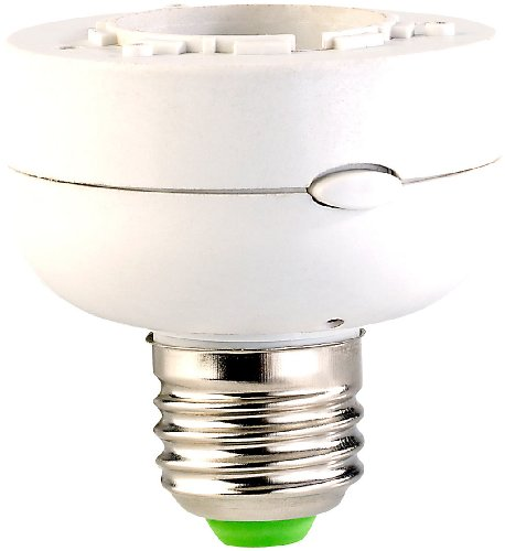 Preisvergleich Produktbild CASAcontrol Funk-Lampenfassung E27