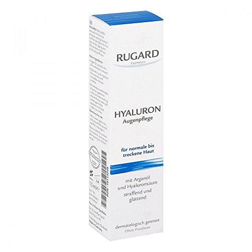 Rugard Hyaluron Augenpflege 15 ml
