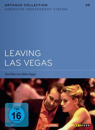 Leaving Las Vegas - Arthaus Collection American Independent Cinema