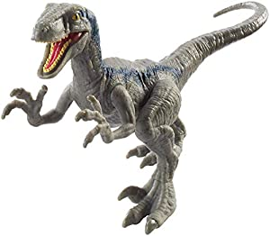 Jurassic World Dinosaurio Velocirraptor de