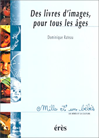 Des livres d'images, pour tous les âges