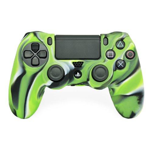 iprotect-custodia-protettiva-per-controller-skin-in-verde-nero-sony-playstation-4