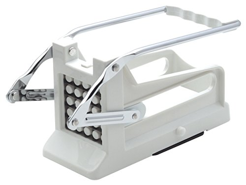 An image of the KitchenCraft Potato Chipper/Vegetable Cutter Machine