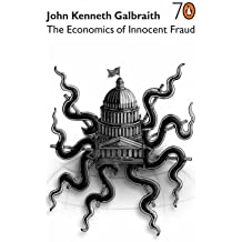 The Economics of Innocent Fraud (Pocket Penguins 70's)