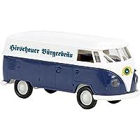 H0 BR VW Kastenwagen T1b Hirschauer Bb
