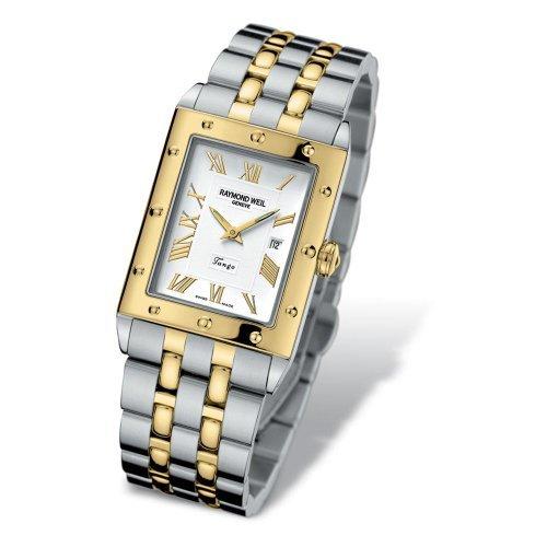 raymond-weil-5381-stp-00308-tango-pour-homme-deux-tons-montre-par-raymond-weil