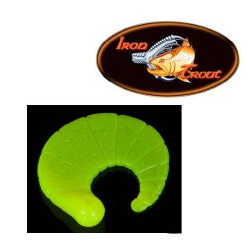 Sänger Iron Trout Coda Schwimmend Yellow 8040102