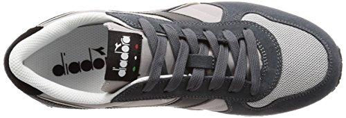 Diadora Gris Ii Basses Palomagrigio Homme grigio K run Castello Sneakers parx6Rngpw