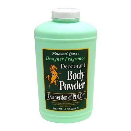 Deodorant Body Powder - 10 oz,(Personal Care) by personal