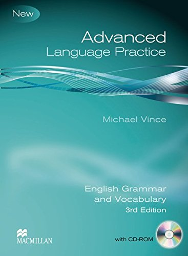 Advanced Language Practice. Student's Book with Key