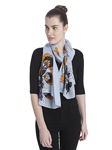 Vero Moda Women's Casual Scarf  available at amazon for Rs.597