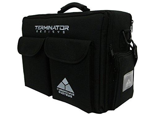 KR Multicase 50% Discount off RRP Terminator carry bag, large comp, shoulder strap, pockets