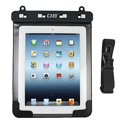 OverBoard OB1086 - Bolsa estanca de protección para Apple iPad
