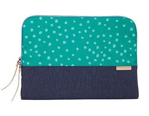 stm-bags-grace-housse-pour-ordinateur-portable-15-pouces-pois-turquoise