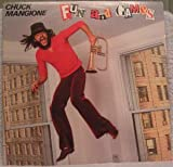 Fun And Games Chuck Mangione LP