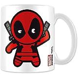 """Taza Marvel """"Deadpool - Kawaii"""""""