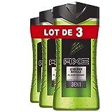 Best Hommes Gels Douche - Axe Gel Douche Homme Lendemain Difficile 250ml Review