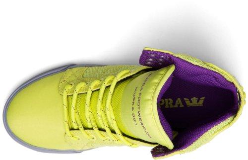 Supra SKYTOP SW18006, Sneaker donna lemon tree