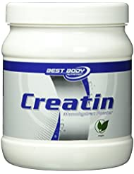 Best Body Nutrition Creatin Monohydrat,  500 g Dose